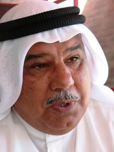 محمد عبدالقادر الجاسم