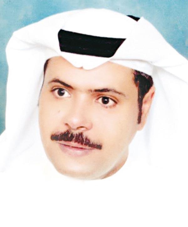 التصنيف: سعد العجمي