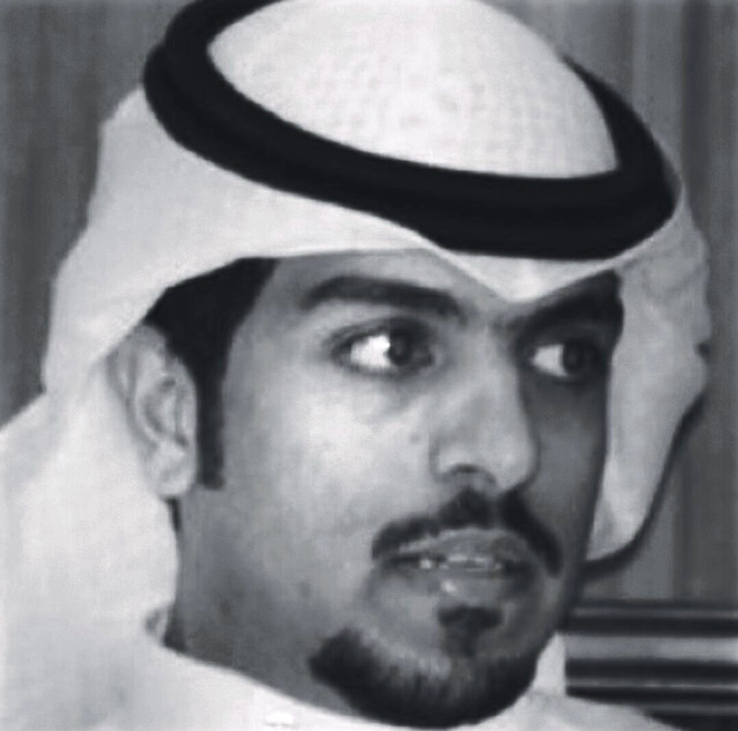 التصنيف: عبدالعزيز الجناحي