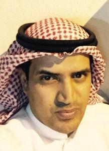 احمد الظفيري