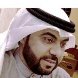 ناصر خميس المطيري